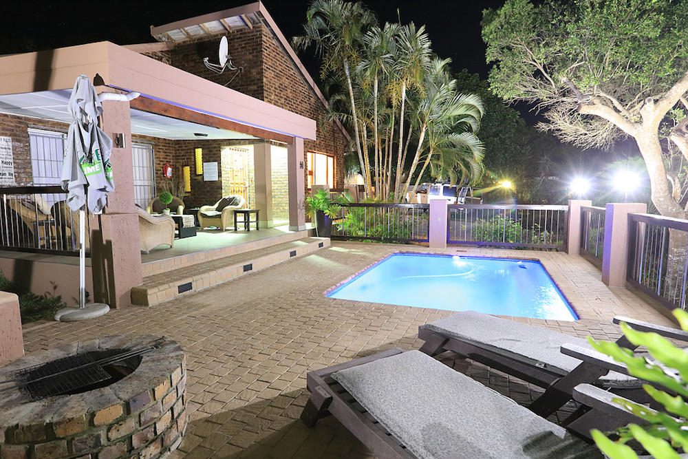 Pelican's Nest Holiday Home, St Lucia, KwaZulu-Natal, South Africa