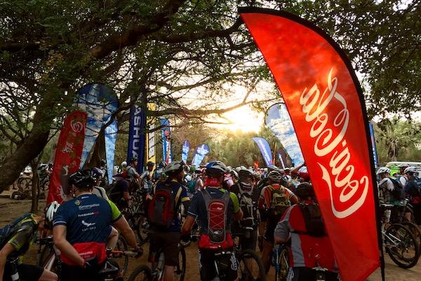 iSimangaliso MTB, iSimangaliso mountain bike race, kwazulu natal