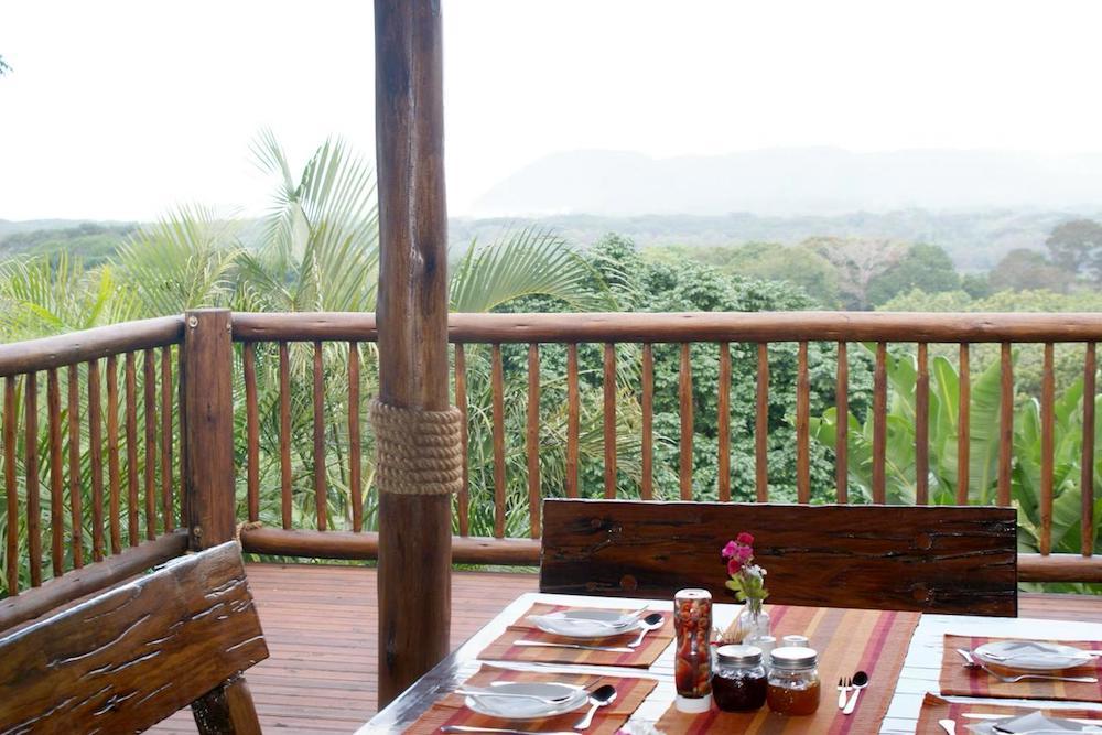 Ndiza Lodge and Cabanas, St Lucia, South Africa