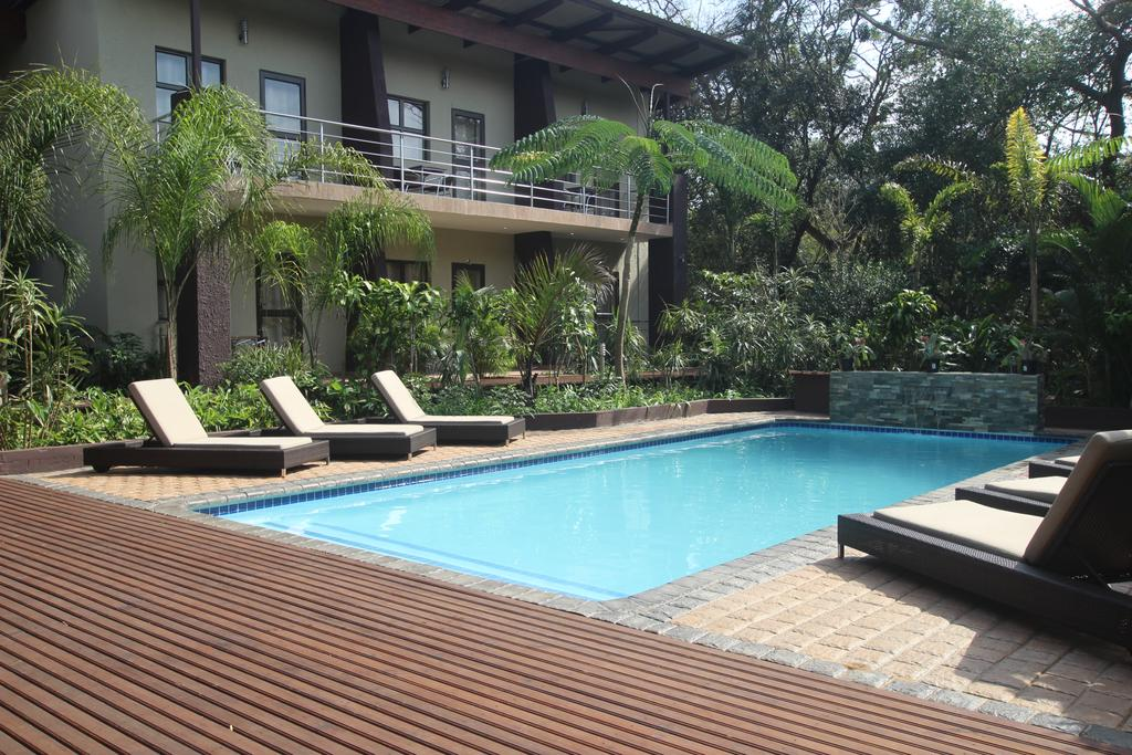 Forest Lodge St Lucia