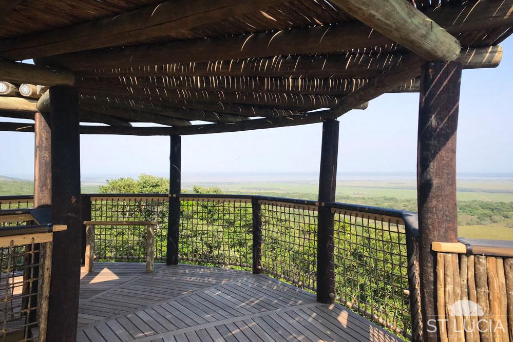 Kwasheleni Tower, iSimangaliso Wetland Park