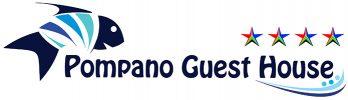 Pompano Guest House logo