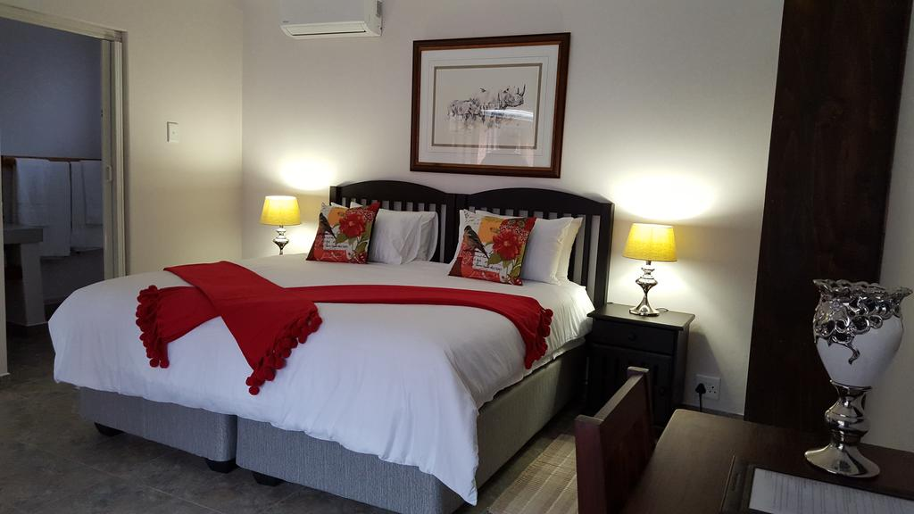 Pompano Guest House St Lucia