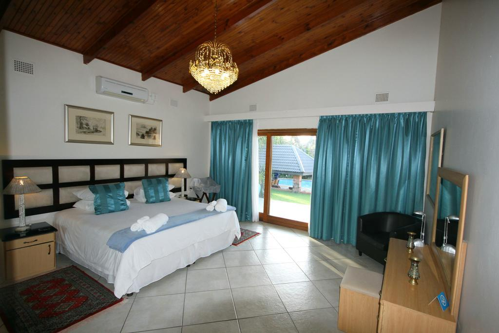 Whale Song Guest House St Lucia