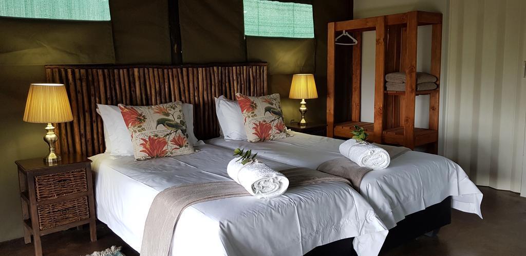 Kingfisher Bush Lodge Kosi Bay