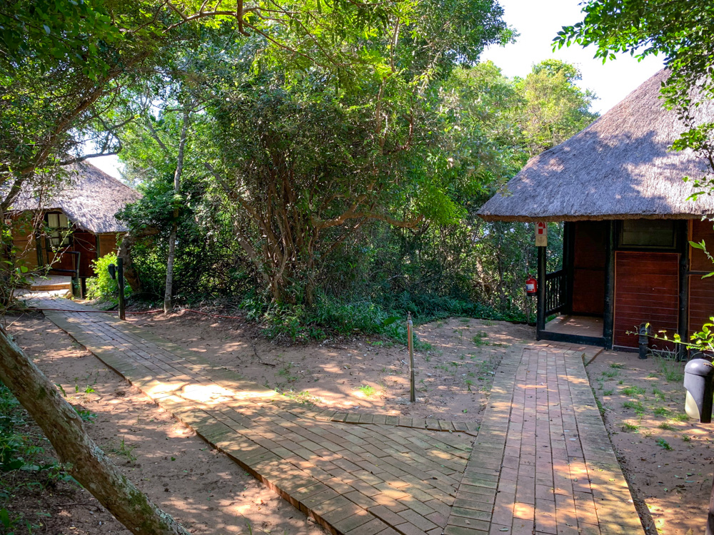 Bhangazi Bush Lodge